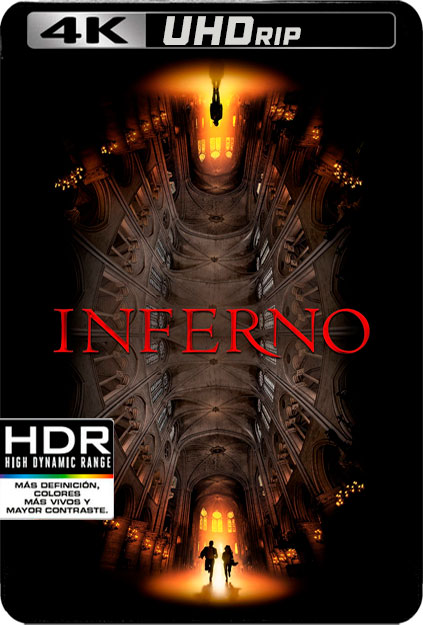 INFERNO [4K UHDRIP][2160P][HDR10][AC3 5.1 CASTELLANO-DTS-HD 5.1-INGLES+SUBS][ES-EN] torrent